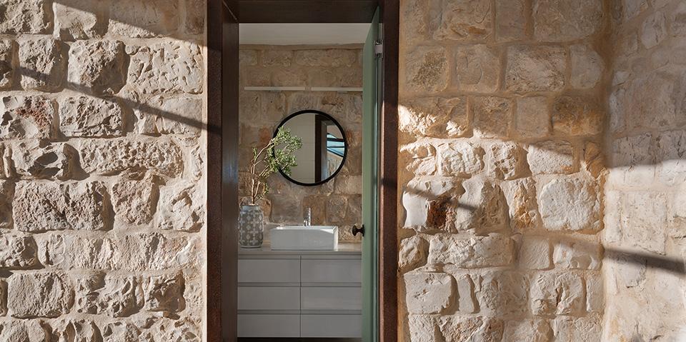 עיצוב חדרי אמבטיה, מקלחות ושירותים